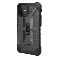 Чехол UAG Plasma для iPhone 12 mini Прозрачный